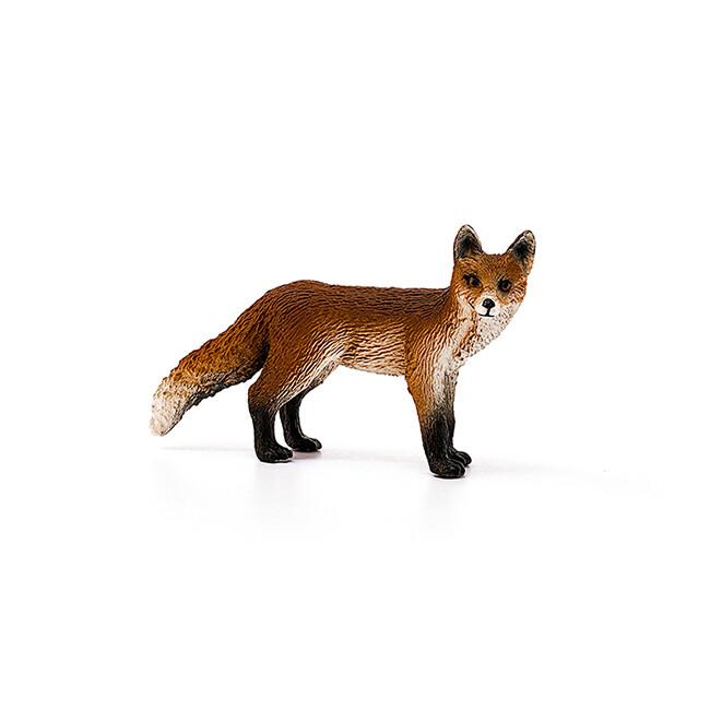 Schleich: Wild Life - Fox