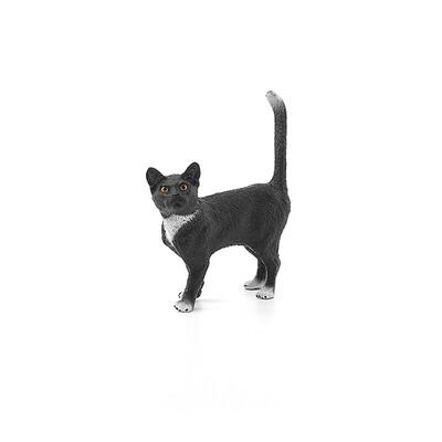 Schleich: Farm World - Cat-  Standing