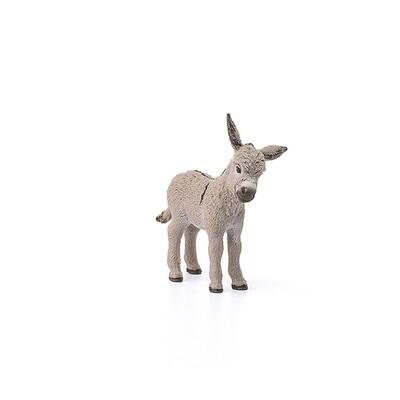 Schleich: Farm World - Donkey Foal
