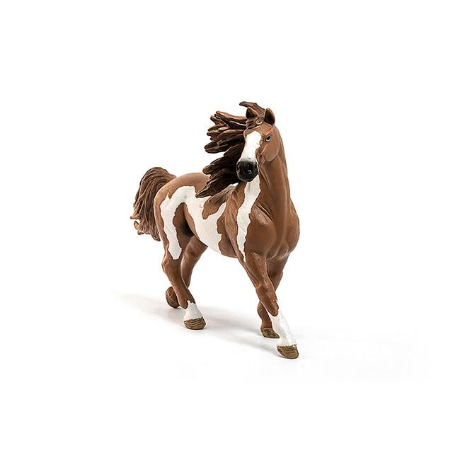 Schleich: Farm World - Pinto Stallion