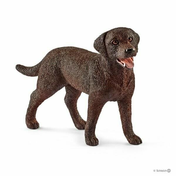 Schleich: Farm World - Labrador Retriever-  Female