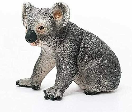Schleich: Wild Life - Koala Bear