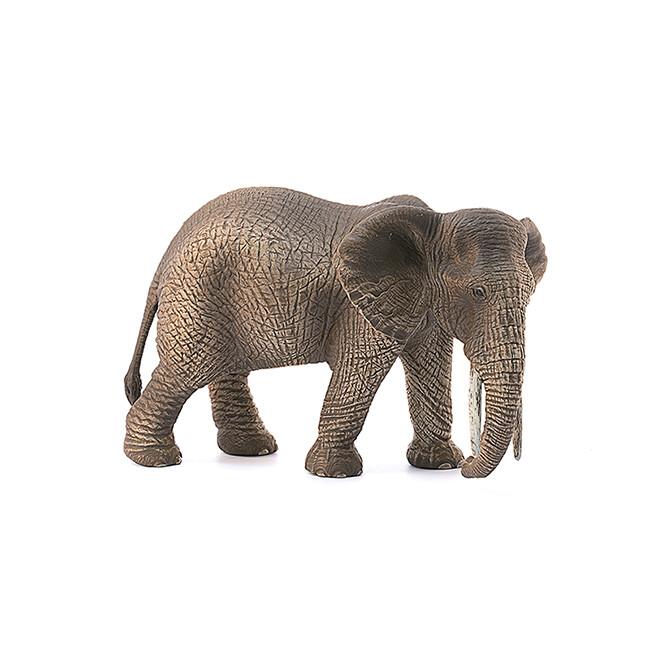 Schleich: Wild Life - African Elephant-  Female