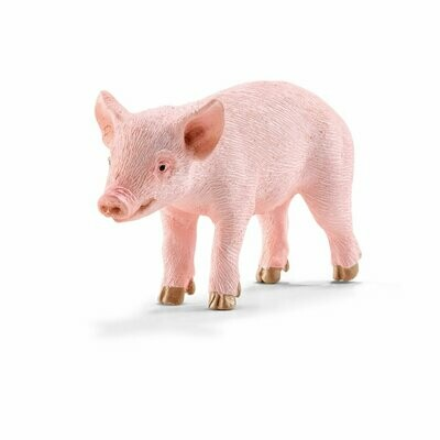 Schleich: Farm World - Piglet- Standing