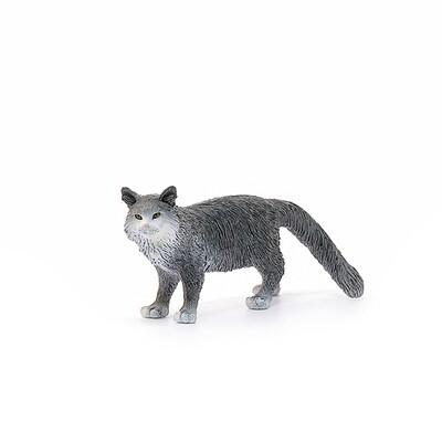 Schleich: Farm World - Maine Coon Cat