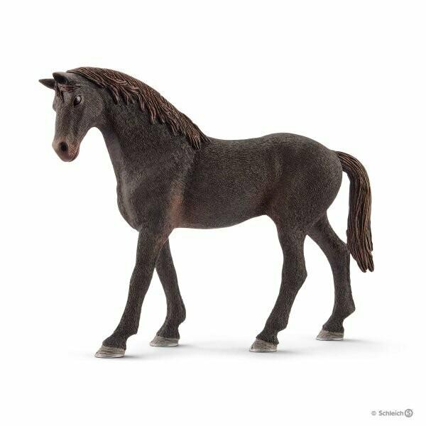 Schleich: Horse Club - English Thoroughbred Stallion