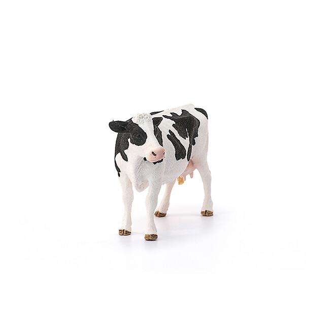 Schleich: Farm World - Holstein Cow