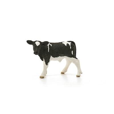 Schleich: Farm World - Holstein Calf