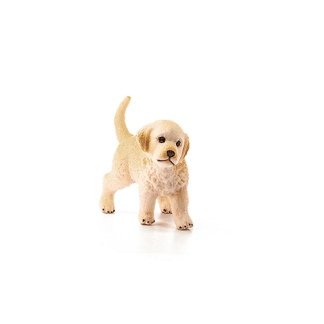Schleich: Farm World - Golden Retriever Puppy