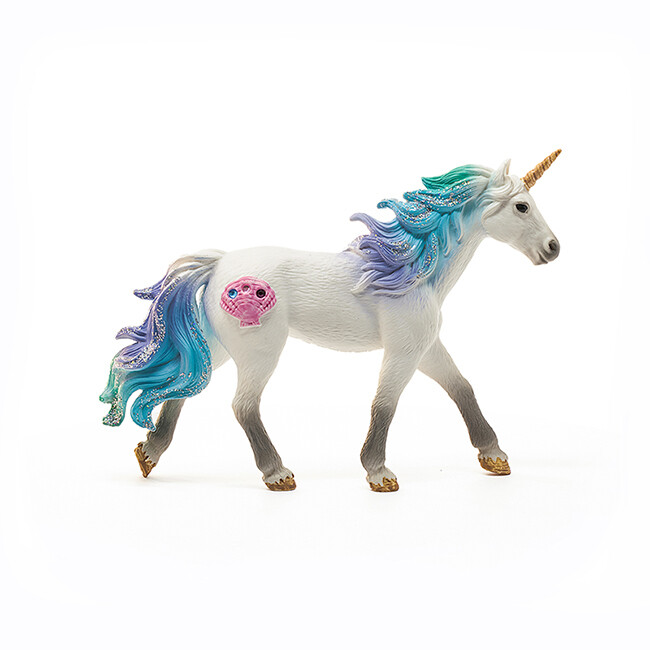 Schleich: Bayala - Sea Unicorn Stallion