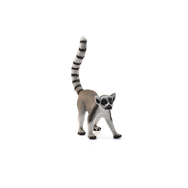 Schleich: Wild Life - Ring-Tailed Lemur