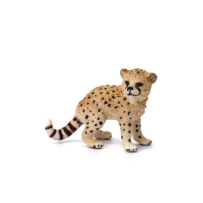 Schleich: Wild Life - Cheetah Cub