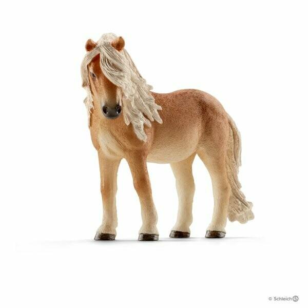 Schleich: Horse Club - Icelandic Pony Mare