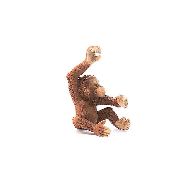 Schleich: Wild Life - Young Orangutan