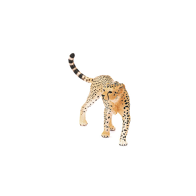 Schleich: Wild Life - Cheetah- Female