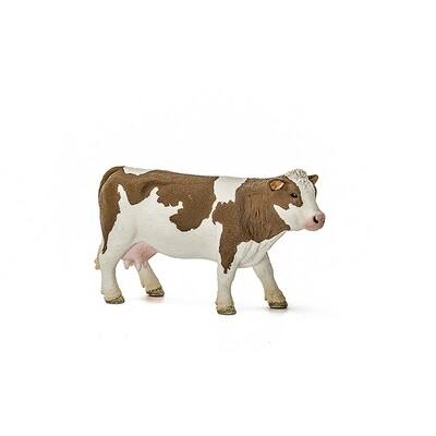 Schleich: Farm World - Simmental Cow