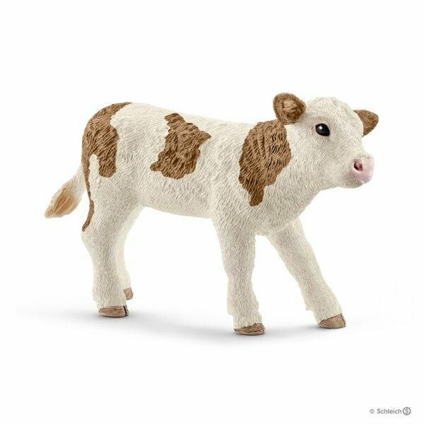 Schleich: Farm World - Simmental Calf