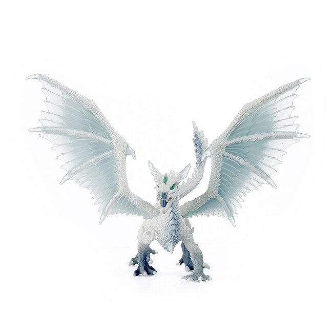 Schleich: Eldrador Creatures - Ice Dragon