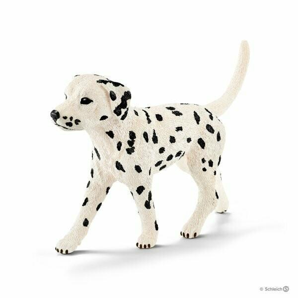 Schleich: Farm World - Dalmatian- Male