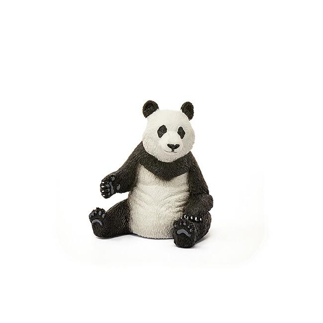 Schleich: Wild Life - Giant Panda- Female
