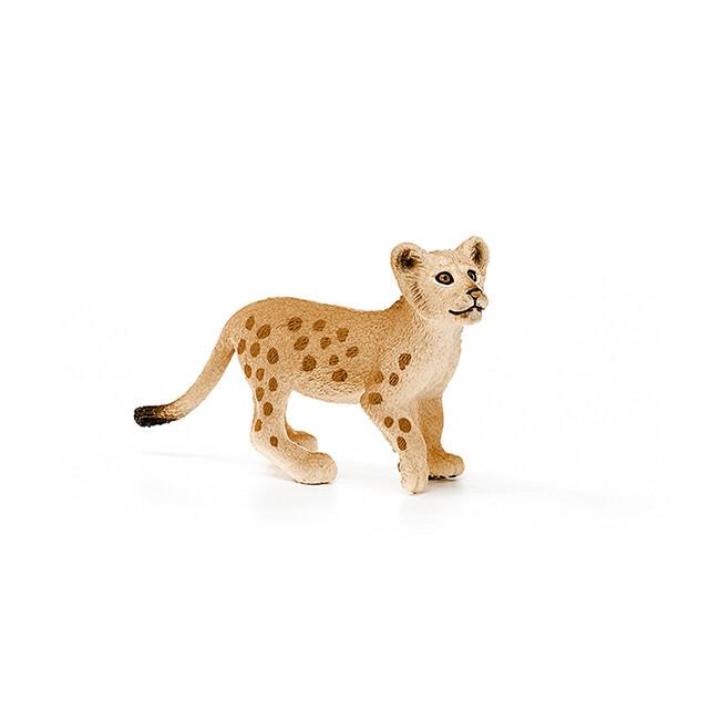 Schleich: Wild Life - Lion Cub