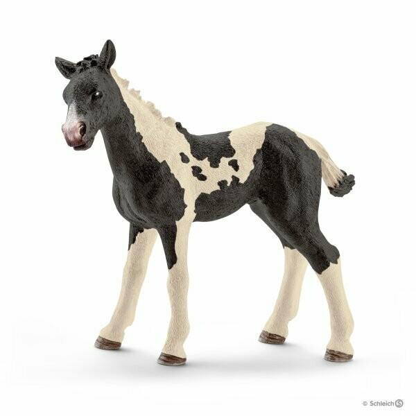 Schleich: Farm World - Pinto Foal