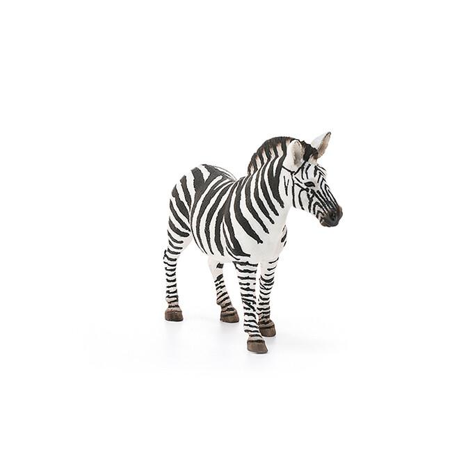 Schleich: Wild Life - Zebra Female