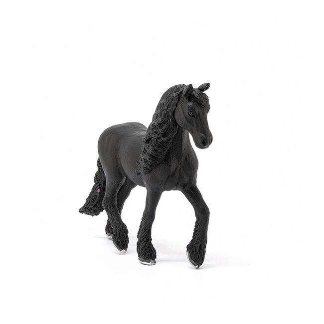 Schleich: Horse Club - Frisian Mare