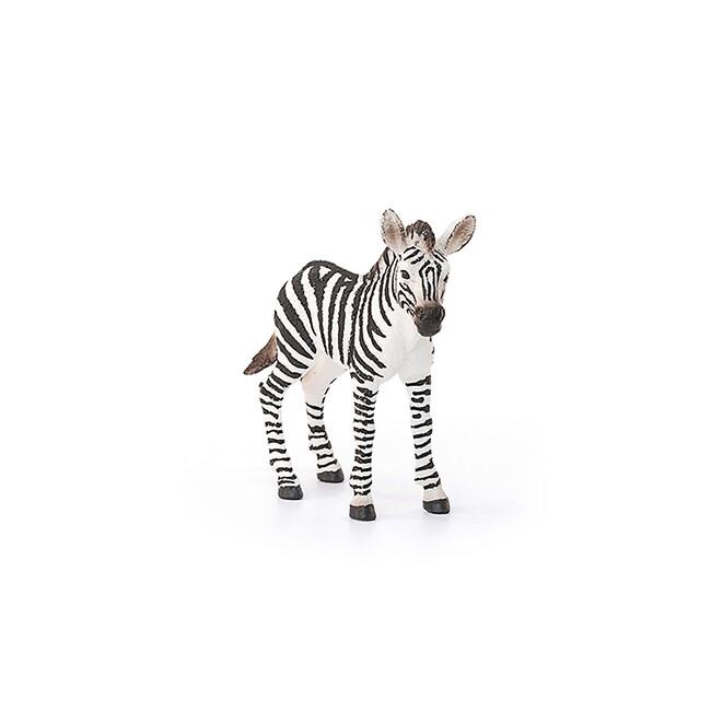 Schleich: Wild Life - Zebra Foal