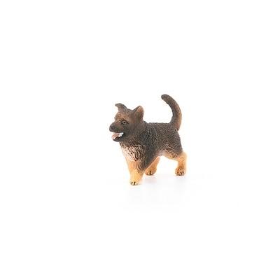 Schleich: Farm World - German Shepherd Puppy