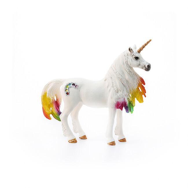 Schleich: Bayala - Rainbow Unicorn Mare