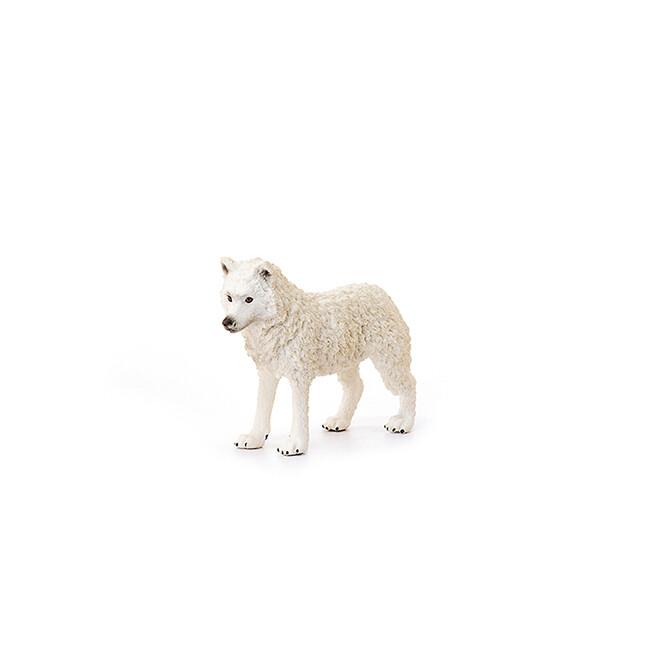 Schleich: Wild Life - Arctic Wolf