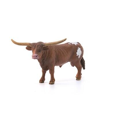 Schleich: Farm World - Texas Longhorn Bull