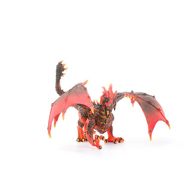 Schleich: Eldrador Creatures - Lava Dragon