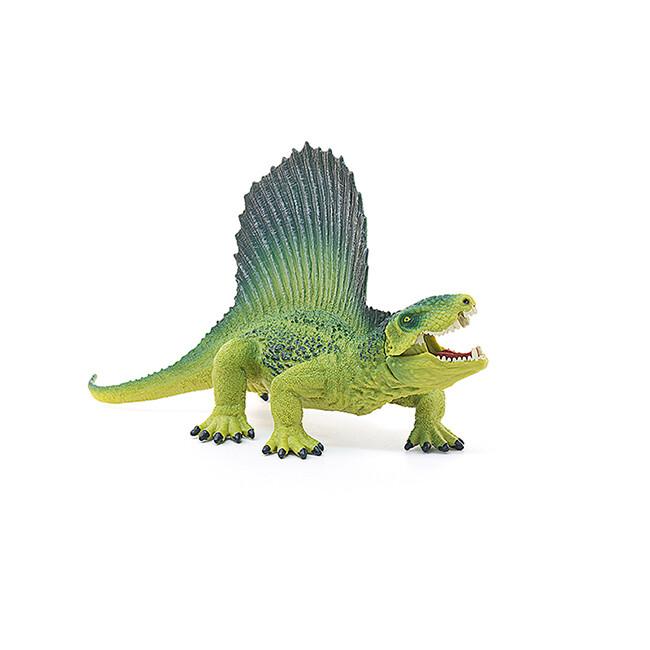 Schleich: Dinosaurs - Dimetrodon