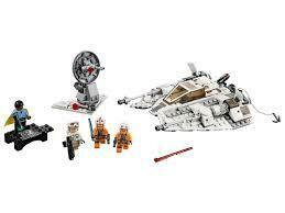 Lego; Snowspeeder V39