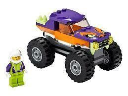 Lego; Monster Truck V39