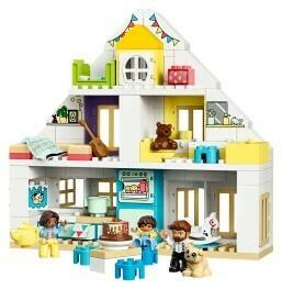 Lego; Modular Playhouse V39