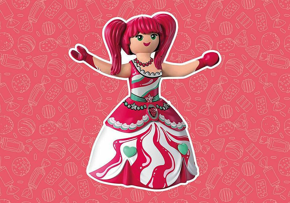 Playmobil; Starleen - Candy World