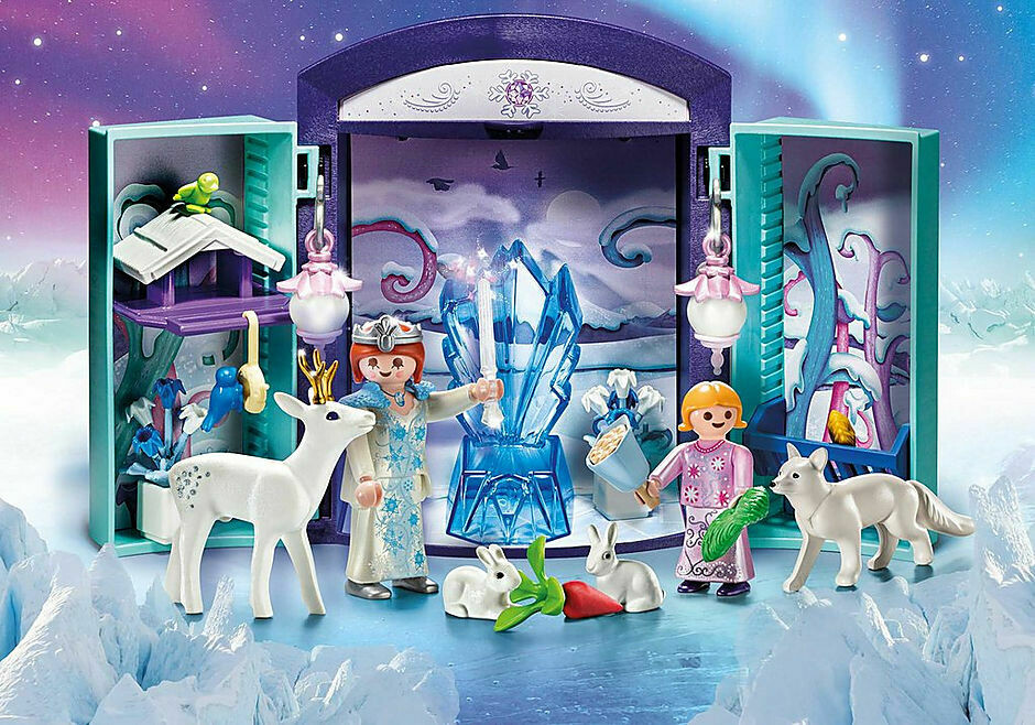 Playmobil; Winter Princess