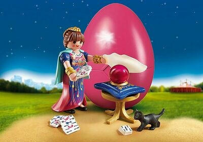 Playmobil: Fortune Teller