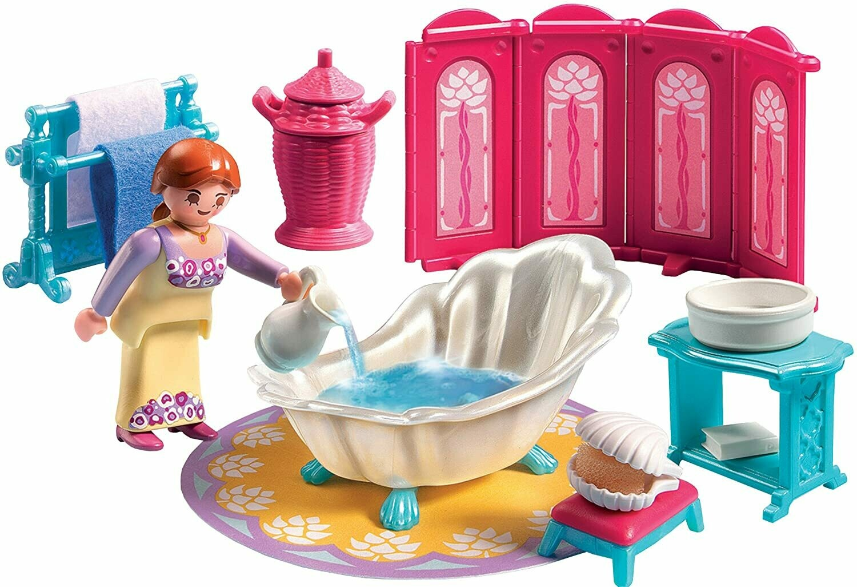 Playmobil: Royal Bath Chamber