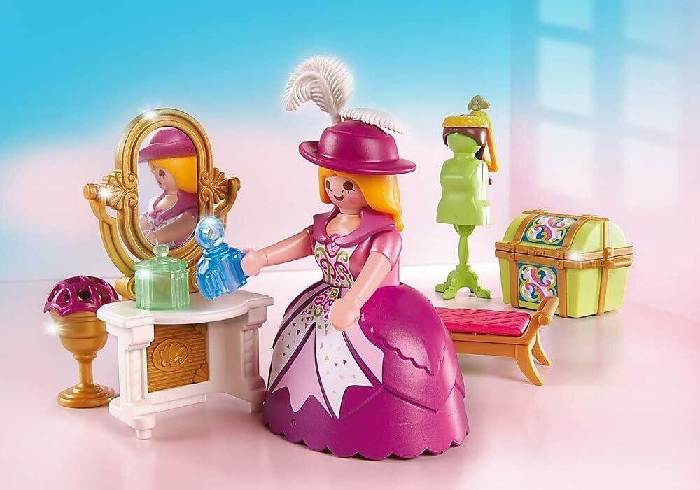 Playmobil: Royal Dressing Room