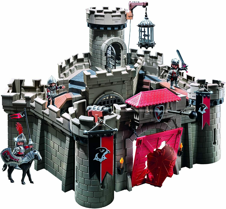 Playmobil; Hawk Knights' Castle