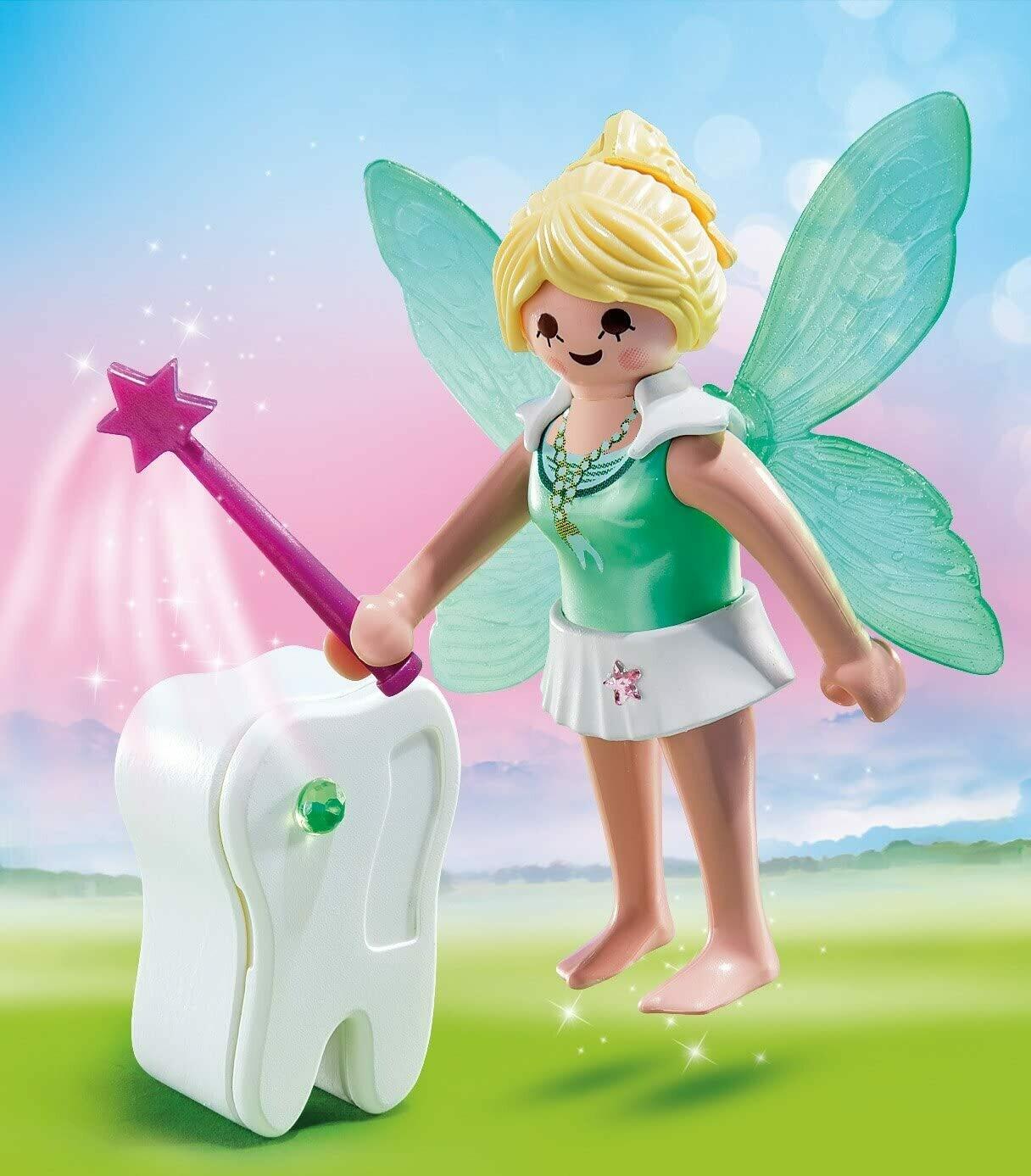 Playmobil: Tooth Fairy