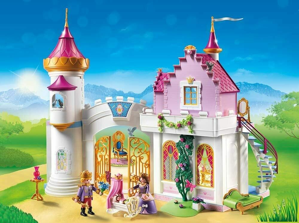 Playmobil; Royal Residence