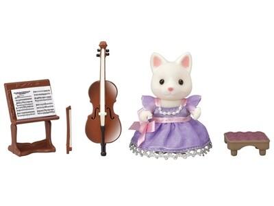 Calico; Cello Concert Set