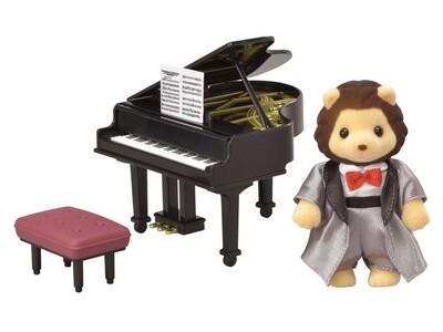 Calico; Grand Piano Concerts