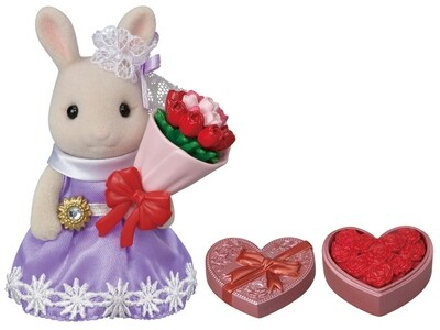 Calico; Flower Gifts Playset