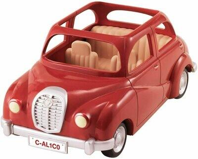 Calico; Cherry Cruiser